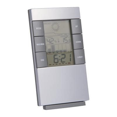 Picture of DIGITAL CLOCK AND WEATHER STATION