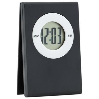 Picture of DIGITAL TABLE CLOCK with Note Clip
