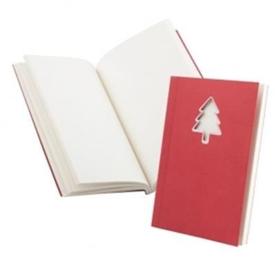 Picture of NOTE PAD with Christmas Tree