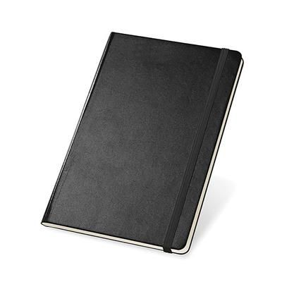 Picture of NOTEBOOK HARDCOVER with Squared x Sheet