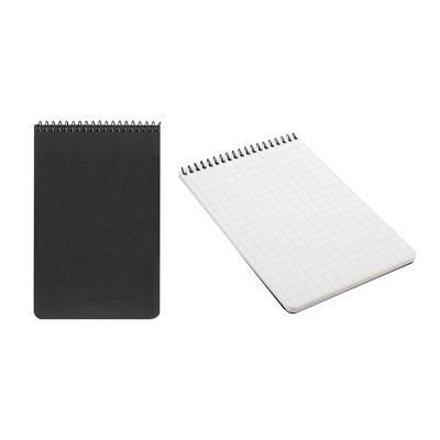 Picture of NOTEBOOK with 30 Squared x Sheet