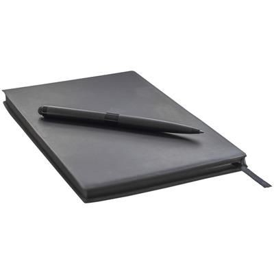 Picture of NOTE BOOK AND BALL PEN MENS SET