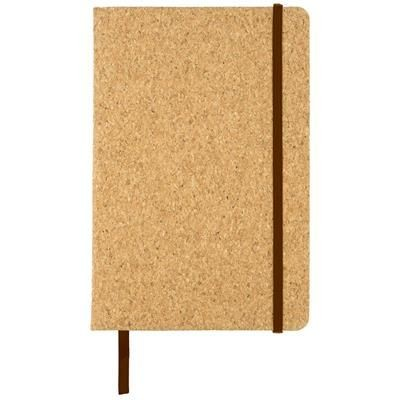 Picture of CORK A5 NOTE BOOK