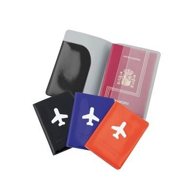 Picture of PASSPORT CASE