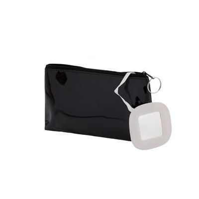 Picture of COSMETICS BAG with Mirror