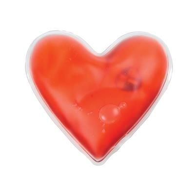 Picture of HEART SHAPE HAND WARMER HOT PACK