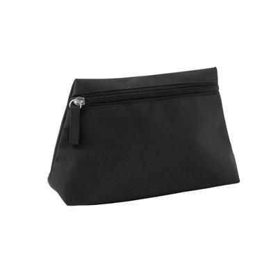 Picture of MAKE UP CLUTCH BAG with Zip