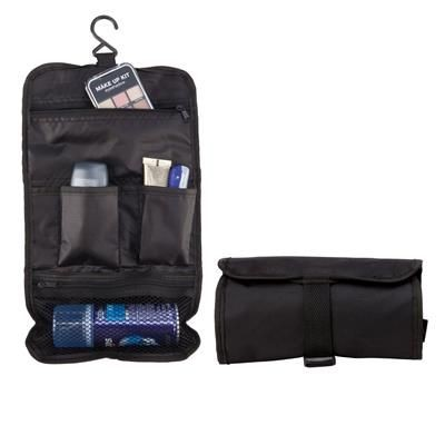 Picture of TRAVEL COSMETICS BAG with Zip