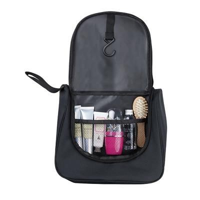 Picture of BEAUTY CASE with Many Compartments & Pockets