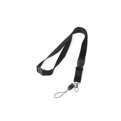 Picture of LANYARD with Safety Clip & Keyholder