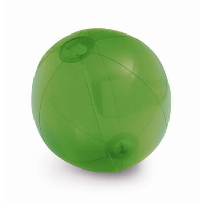 Picture of TRANSLUCENT INFLATABLE BALL