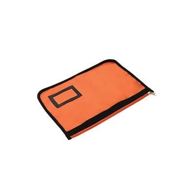 Picture of ZIP DOCUMENT CASE with Business Card Holder