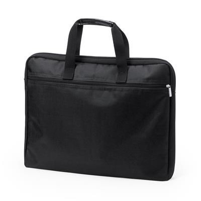 Picture of PADDED DOCUMENT HOLDER