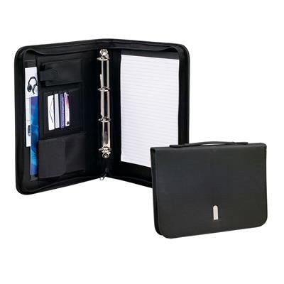 Picture of WRITING CASE with 20 Papers Note Pad