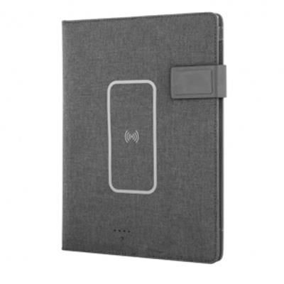 Picture of POWER BANK USB NOTE PAD