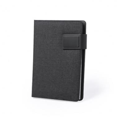 Picture of POWER BANK NOTE PAD 4000 MAH