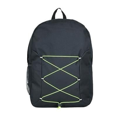 Picture of BACKPACK RUCKSACK FOR DAILY AND SPORTS USE