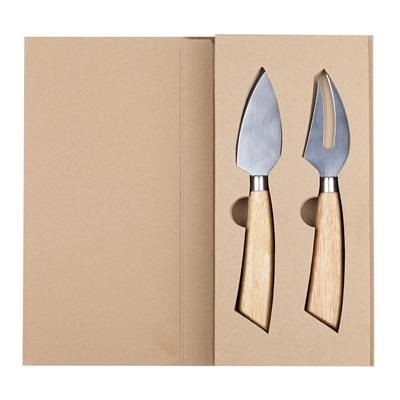 Picture of KNIVES SET 20CMS