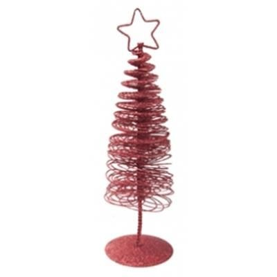 Picture of CHRISTMAS TREE with Star on Top
