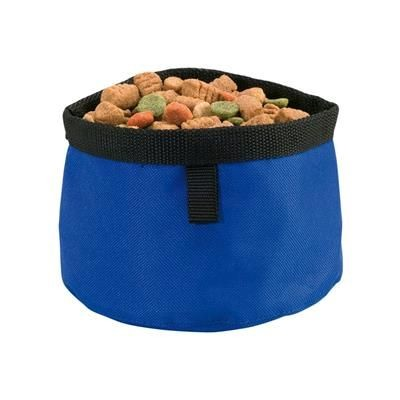 Picture of FOLDING PET FOOD BOWL
