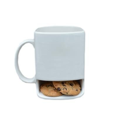 Picture of MUG with Biscuit Holder