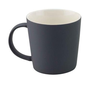 Picture of MUG with Rubber Finish
