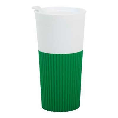 Picture of CUP with Openable Top