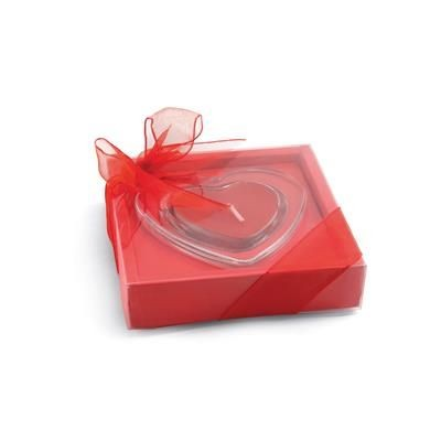 Picture of HEART CANDLE in Gift Box