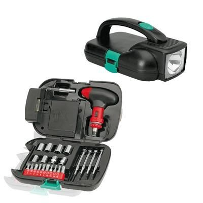 Picture of TOOLS KIT 24 PCS