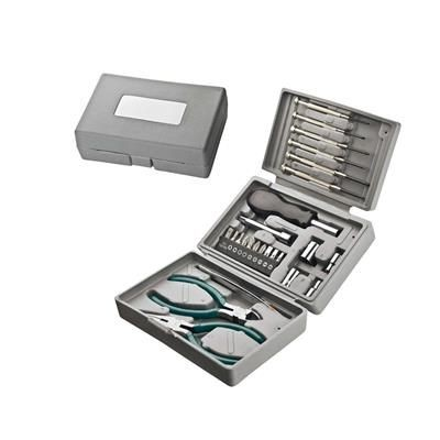 Picture of 25 PIECES TOOL SET