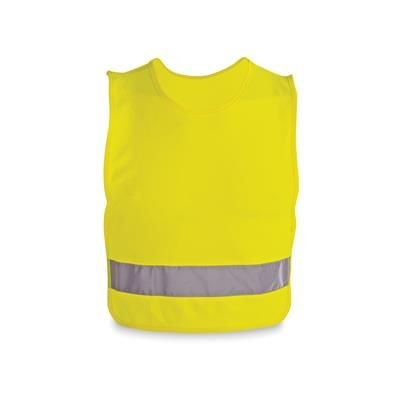 Picture of PROMOTIONAL SAFETY JACKET FOR CHILDRENS