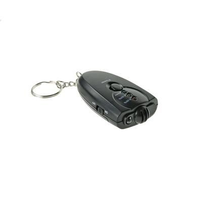Picture of ALCOOL TESTER with Keyring