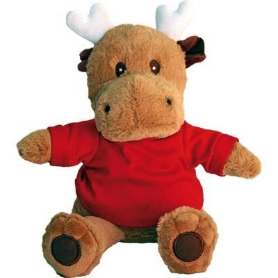 Picture of REINDEER PLUSH