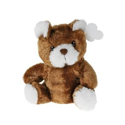 Picture of TEDDY BEAR PLUSH