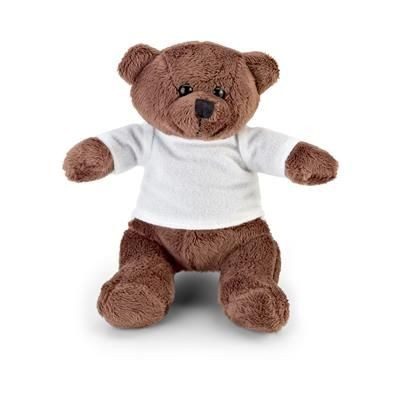 Picture of BEAR PLUSH with Tee Shirt