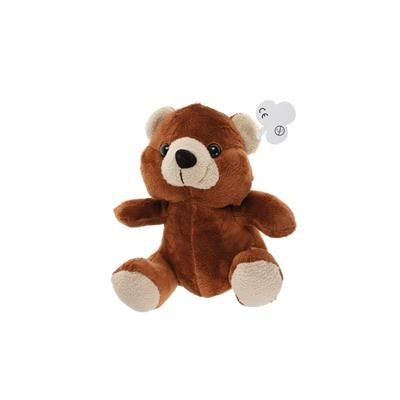 Picture of BEAR PLUSH
