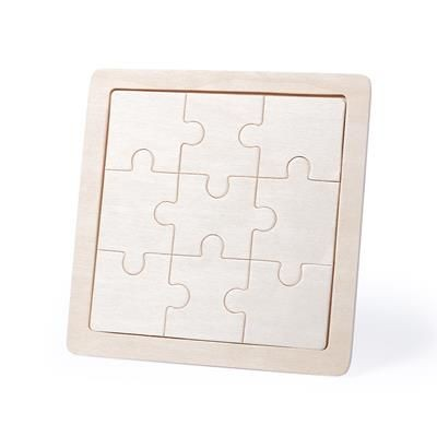Picture of 9 PIECE PUZZLE