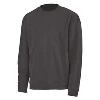 Picture of CREW NECK SWEATSHIRT with Ribbed Collar