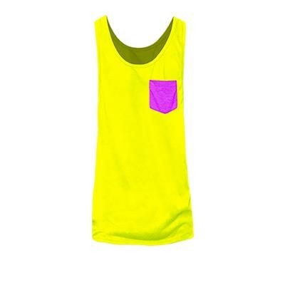 Picture of RACER BACK TANK TOP