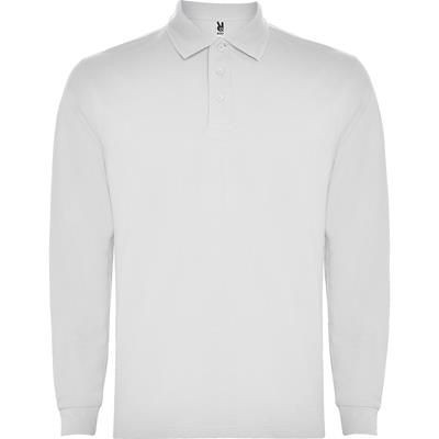 Picture of LONG SLEEVE POLO SHIRT