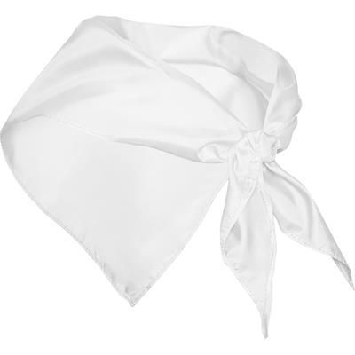 Picture of UNISEX SCARF in Triangular Shape Used as an Accessory in Both MENS & Female Clothing Measures: 100 x