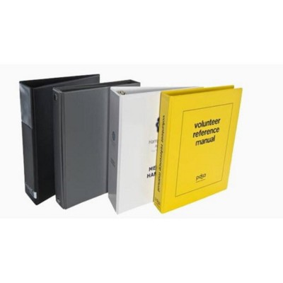 Picture of PVC RING BINDER