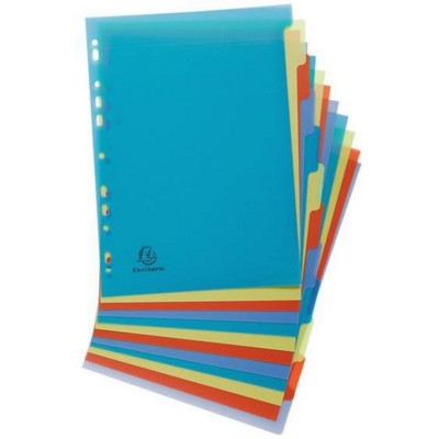 Picture of TABBED DIVIDER