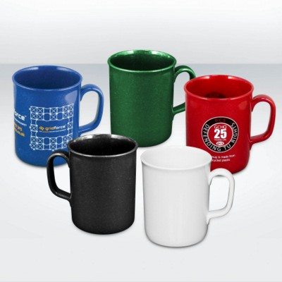 Picture of GREEN & GOOD RECYCLED PLASTIC MUG