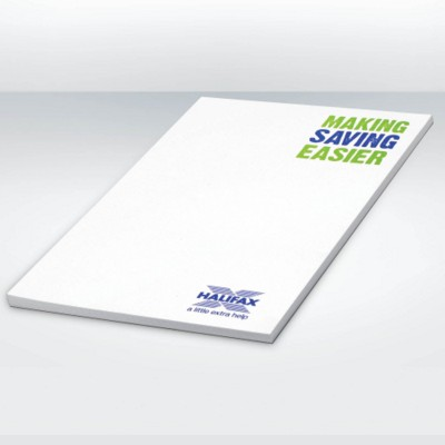 Picture of GREEN & GOOD RECYCLED PAPER A4 CONFERENCE PAD