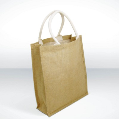 Picture of GREEN & GOOD LEWES EVERDAY JUTE BAG TOTE BAG FOR LIFE