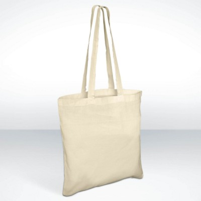 Picture of GREEN & GOOD EDGWARE BUDGET SHOPPER TOTE BAG in Natural
