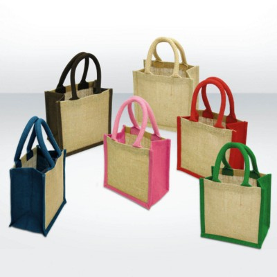 Picture of GREEN & GOOD WELLS MINI GIFT BAG