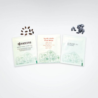 Picture of GREEN & GOOD SMALL SEEDS PACKET