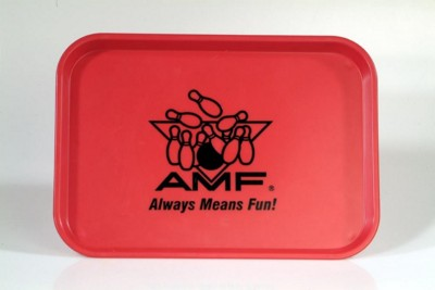 Picture of PLASTIC SERVING TRAY